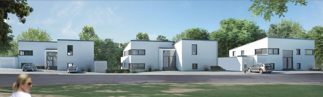 Architektur und design bauvorhaben t sch terrassen leimen for Architektur und design